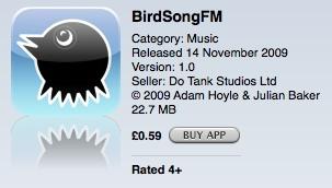 BirdSongFM