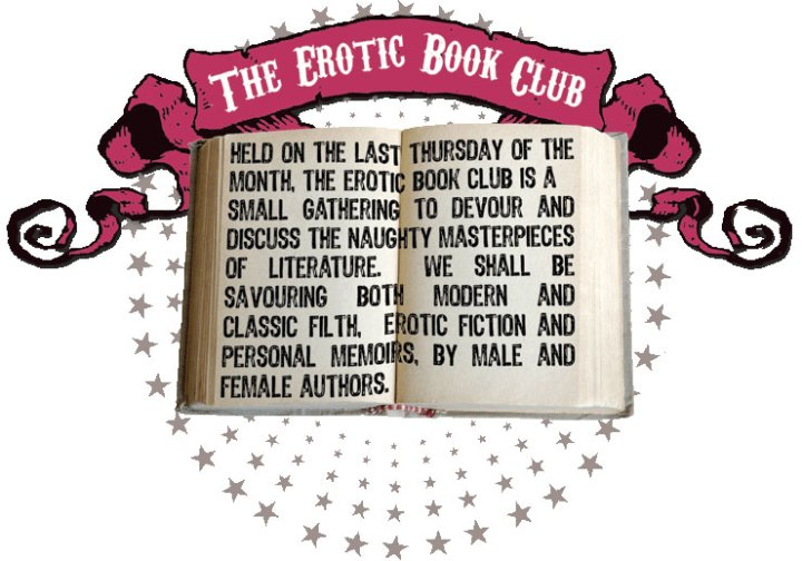 The Erotic Book Club