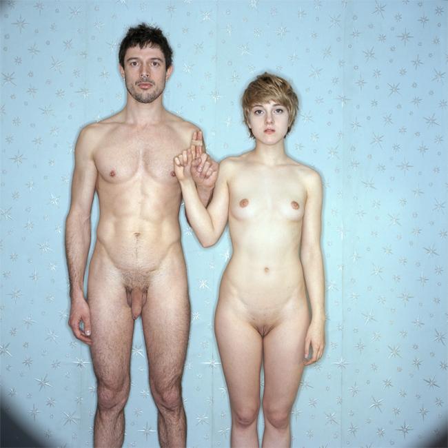 голых людей фотки