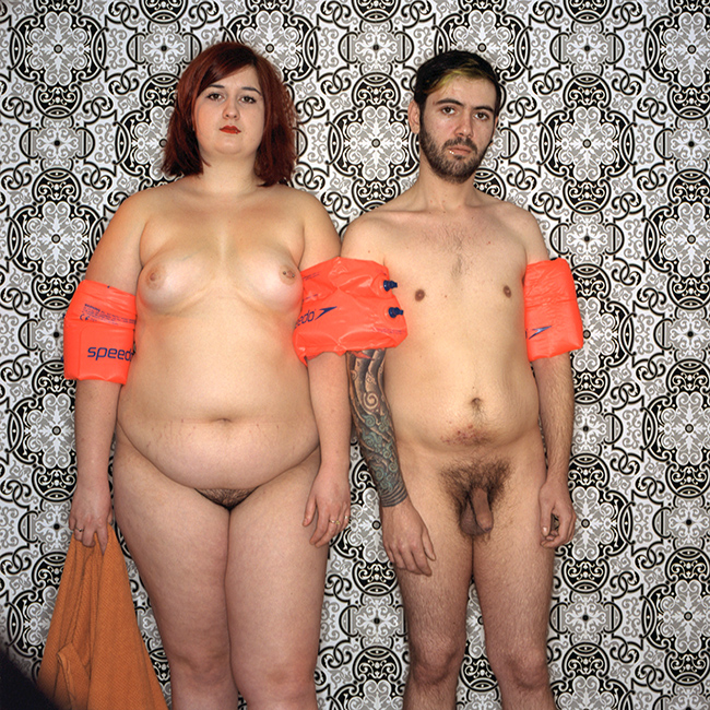 Coupled, Lovers #9