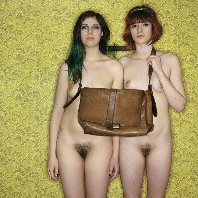 Coupled, Friends #9 by Julian Baker